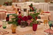 VRC wedding / by Elissa- One Stone Events