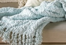 Cozy up / by ThreeSheets Linens Homewood