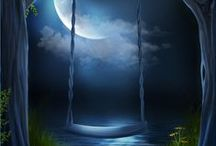 Moon lover's  / by Shannon Rouse Beck