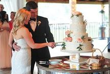 Wedding Cakes! / by Glen-Ella Springs Inn