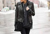 Style / Fashion/Style/anything appearance-related