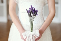 Parisian Chic / Ooh la la, French wedding stye lavender, lace, macaroons, pastels, parasols, perfume bottles, silhouettes, baby's breath flowers... wedding inspiration from Surrey wedding venue Nonsuch Mansion