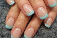 Nails / by Emily Noxon