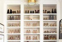 Oh My {Chic} Closet