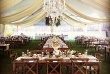 Tablescape Inspiration / by Glen-Ella Springs Inn
