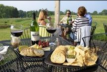 Lorain County Wine / Great local wineries!