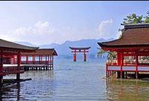 Japan / by San Smith