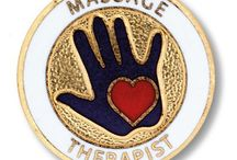 Massage Therapy....yes please! / by Terri Hirsch Warley
