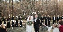 Winter weddings at Glen-Ella Springs