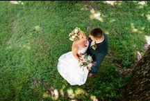 Lovely Garden Weddings / by Glen-Ella Springs Inn