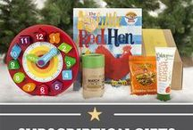 Gift Guides / Gift guides for everyone you know! / by Coupons.com