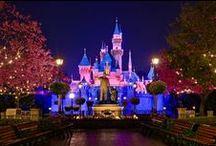 Disneyland / by San Smith