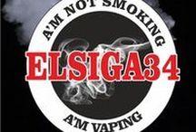 elsiga34.ru / Вы хотите бросить курить и перейти на пар?  Вы хотите знать что такое электронная сигарета и с чем её едят парят?   Вы попали туда, куда надо! /www.elsiga34.ru