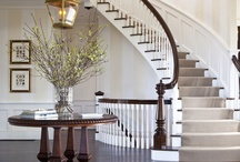 Beautiful Spaces / by Alida Ryder | Simply Delicious