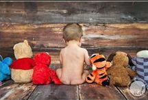 babies, babies everywhere! / by Audie Meeks