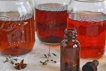 Natural & DIY Remedies / by Knotty Shenanigans