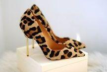 Sensational Shoes / by Denise Lagace