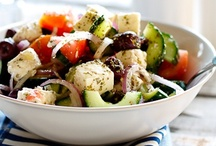 Simply Delicious : Salads / Salads from my food blog www.simply-delicious.co.za / by Alida Ryder | Simply Delicious