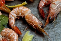 Simply Delicious : Fish & Seafood / Fish & Seafood recipes from Simply Delicious.