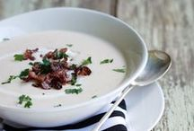 Simply Delicious : Soup / Soup ideas and recipes from Simply Delicious.