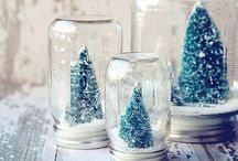 Christmas / by Amanda