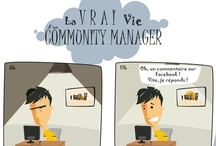 Social Media / All about Community Management and Social media manager