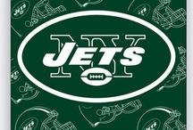 Love Me Some JETS football / by Dawn Greubel Frary