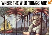 Children's Books / by Kallie Dickson