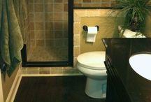 Bathroom Ideas / by Amanda