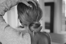 hair envy / by Claire Wahrer