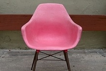 Designed Chairs №2
