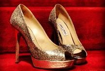 Soleful  / Shoes! / by Robin Arnold