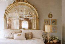 Bedroom Ideas / by Amanda