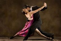 Tango Photography inspiration / Poses for promotional tango photography