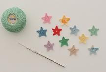Crochet-ornaments