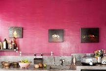 Kitchens (Boho Styles)