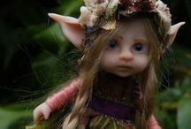 I love anything with fairies  / by Leah Strid