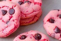 Cookies! / by Leah Strid