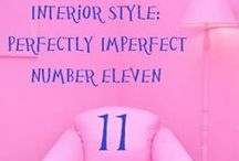 Perfectly Imperfects №11 / .