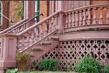 PORCHes and PATIOs / PORCHes and PATIOs
