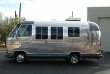 Airstream Me Please / Airstream & other cool RVs / by Sam Rambo Photography