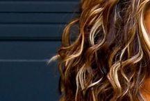 Hair - color