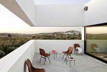 Architecture / by Amarillo+