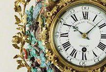 Clocks / by Cindy LoPiccolo