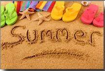 Summer / www.luxetent.nl
