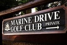Marine Drive Golf Club