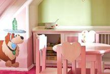 kinder meubels/speelgoed