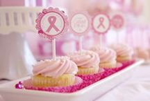 All Things Pink - Breast Cancer Awareness Month