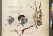 15th century helmcrests