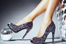 Pumps / High Heel Pumps of all different shapes and sizes